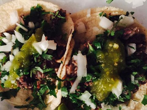 Chef's Pass - Puerto Vallarta: Taco and Street Food Tour