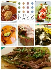 Chef's Pass - Puerto Vallarta: Eat Where the Locals Eat