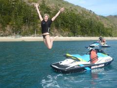 Gift Card Fraser Coast Jetski Tours - Fraser Explorer - 2.5  hour jetski tour