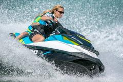 Gift Card Fraser Coast Jetski Tours - Hervey Adventure - 1.5  hour jetski tour