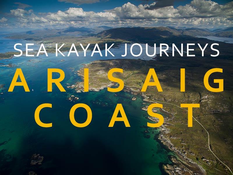 Private Sea Kayak Day Trip - Arisaig