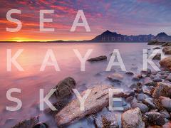 Sea Kayak Skye