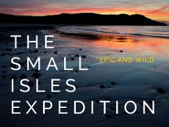The Small Isles Expedition