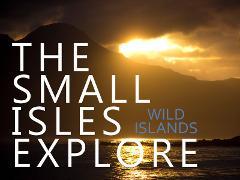 Small Isles Explore