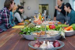 Vietnamese Cooking Online