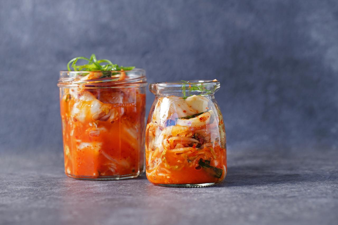 Korean Cooking Class Master
