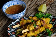 Indonesian Cooking Online