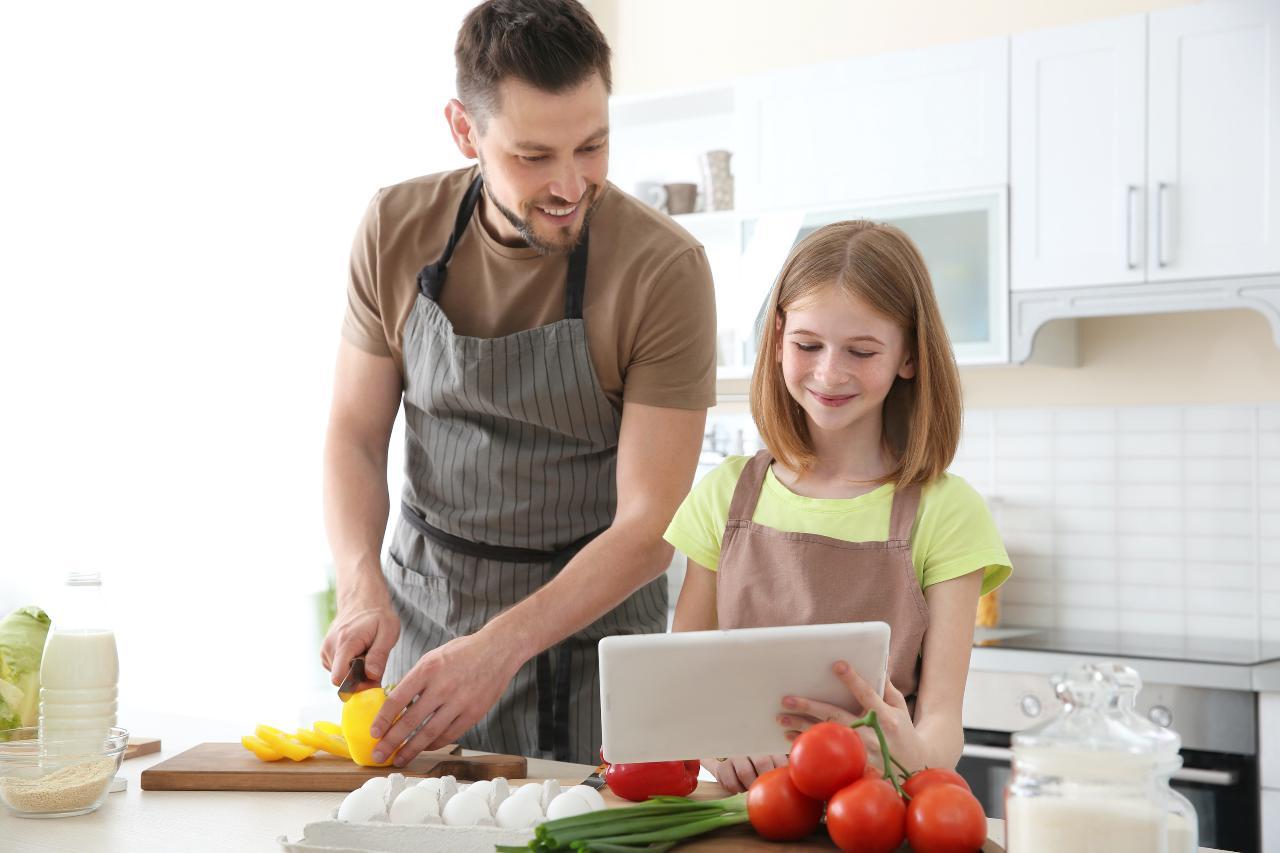 Asian Cooking Junior Online