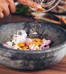 Asian Vegan Cooking Online