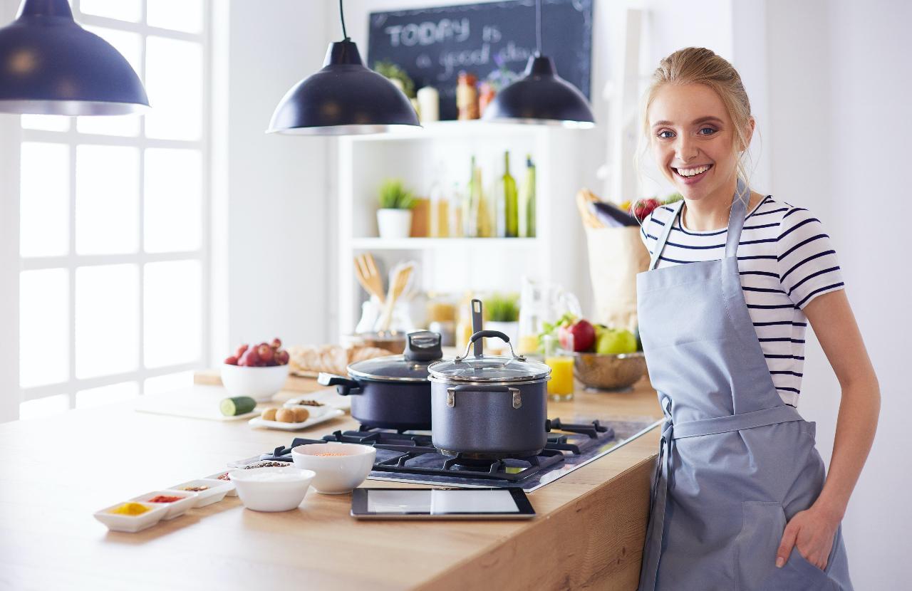 Virtual Team Building Cooking