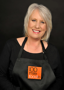 Red Hill Truffle Hunt and cooking class with 100 mile foodie, Marlene Hoff