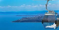 Nature and Panorama- Arthurs Seat Eagle Skylift- Private tour