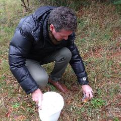 Maxs May Mushroom Meander- Public tour
