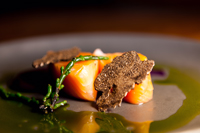 Annual Truffle Degustation Dinner at Maxs Resturant at Red Hill Estate