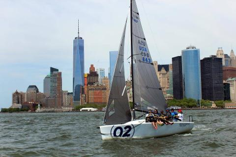 Fundamentals of Sailing Class