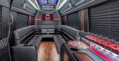 Full Day Private Tour - Limousine Coach