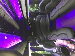 Full Day Private Tour - Limousine Coach