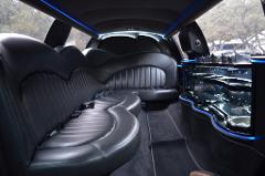 Full Day Private Tour - Stretch Limousine