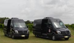 Half Day Private Tour - Mercedes Benz Sprinter Coach