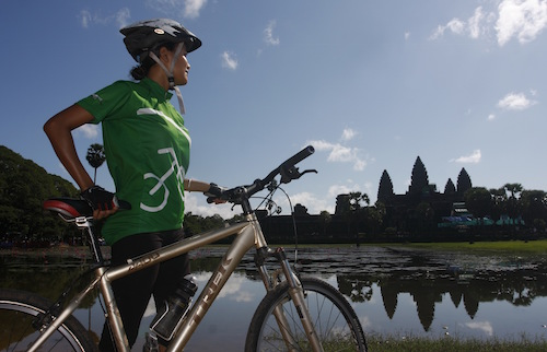 Angkor & The Villages