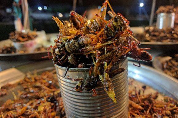 Vespa Siem Reap After Dark - Nightlife & Foodie Adventure