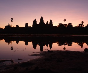Angkor Sunrise Discovery (Agent Private)