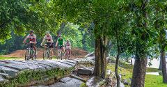Bike the Angkor Temples