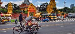 Hidden Phnom Penh City Tour