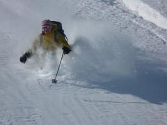 Haute Ubaye Ski Touring