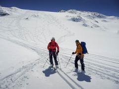 Otztal Ski Tour