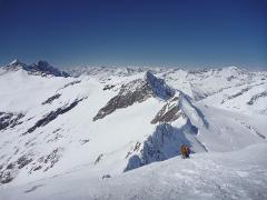 Grossvenediger Ski Tour