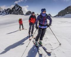 Ski Touring Skills Weekend