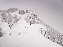 Val Maira Ski Tour