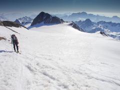 Tour Soleil Ski Tour