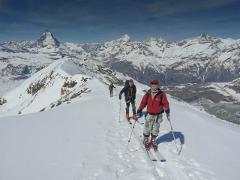 Swiss 4000m Ski Tour