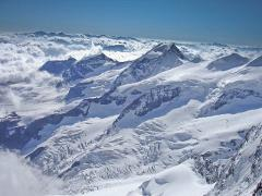 Bernina Ski Tour