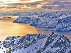 Finnmark Ski Tour