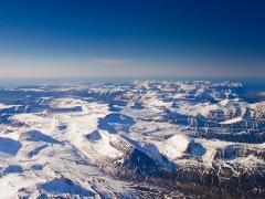 Iceland Ski Tour