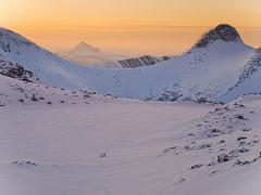 Bodo Ski Tour
