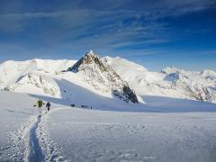 Grand Lui Haute Route Ski Tour
