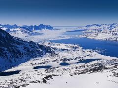 Greenland Ski Tour
