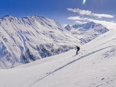 Val Stura Ski Touring