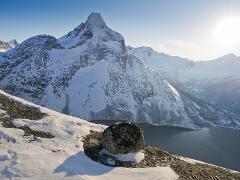 Narvik Ski Tour