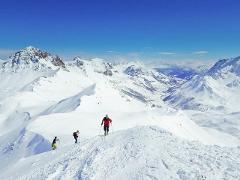 La Grave Intro Ski Touring