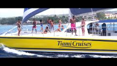 Tiami Catamaran