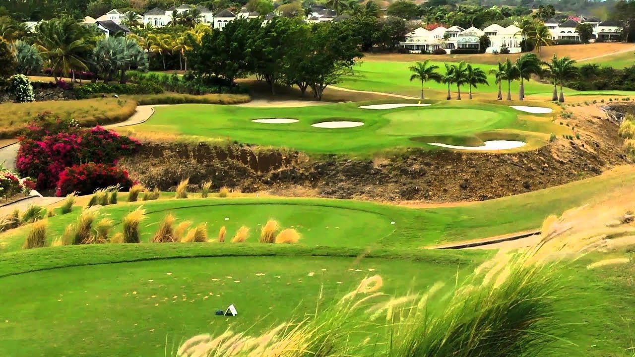 Golf - Royal Westmoreland Practice Round - Friday 11th Oct