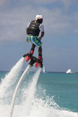 Flyboarding 5th Oct