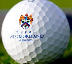Golf Royal Westmoreland - Practice Round 5th Oct