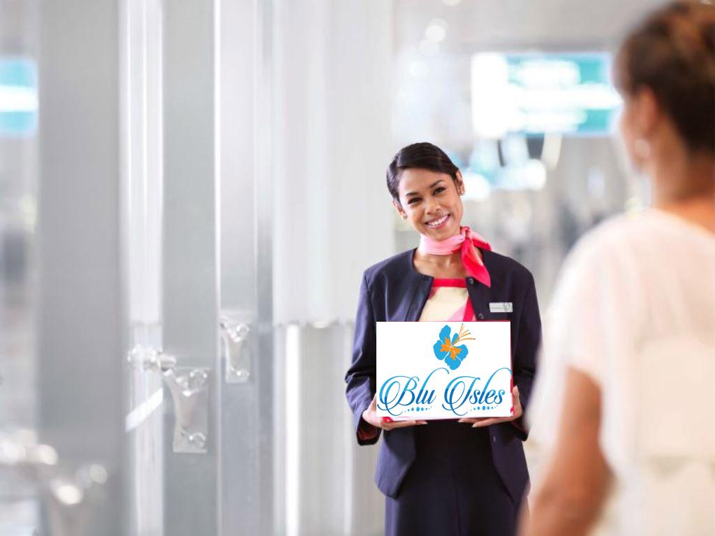 Jazz Airport Transfers - Hilton