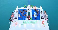 Jammin Catamaran